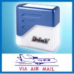 Deskmate KE-A01A 原子印 VIA AIR MAIL(個)