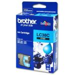 Brother LC38C 噴墨 Ink Cartridge 藍色