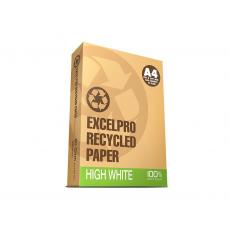 EXCELPRO  Recycled A4 75g 影印紙,環保 (僅限352拈) (清貨場 售完即止)